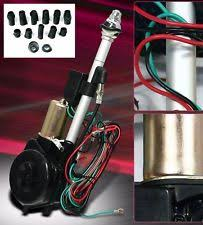 universal power antenna fully automatic am fm universal power antenna opt racing