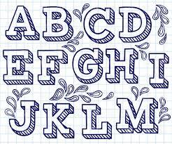 3e243a9fdaf1e f6dc8aec20d cool fonts alphabet letter fonts