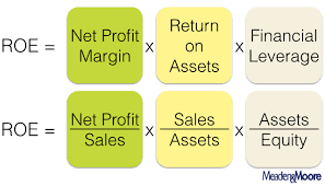 How To Calculate Return On Equity With A Dupont Analysis