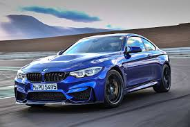 BMW M Head of Development Talks BMW M4 CS - BimmerFile