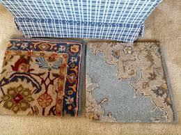 pottery barn eva rug review designs