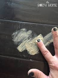 s 15 of the most por homeowner fixit hacks on the internet home maintenance repairs fix floor scratches with wood filler stain