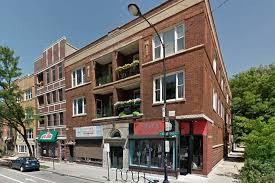 n damen avenue in chicago il via google maps