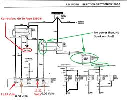 1987 3 87 325i convert ignition switch continuity tests replay since it makes since that the montronic is the one sending this control but the montronic is receiving power pin 18 see diagram page 1360 5