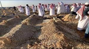 تشييع جثمان الدكتور ناصر البراق في الرياض - صحيفة صدى الالكترونية