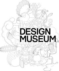 Design Museum Identity 2003 Identity Graphic Thought Facility