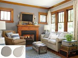 living room paint ideas with oak trim. oak trim with gray walls living room paint ideas f