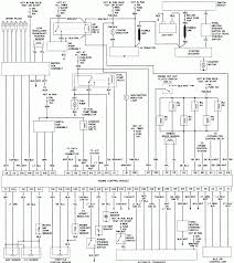 Repair guides wiring diagrams 1l vin t and 4l x engine control diagram vehicles oldsmobile