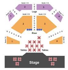 Von Braun Center Arena Seating Chart Von Braun Center Playhouse Tickets And Von Braun Center