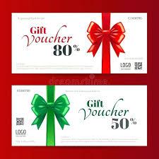 free printable christmas gift certificate templates free christmas voucher template gift certificate template custom