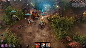 vainglory finally arrives for android the mobile moba game to