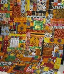 329 best Ethnic quilts images on Pinterest | African art, Colors ... & Turning Twenty Again Pattern from African Fabrics Adamdwight.com