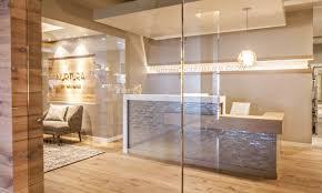 medical office interior design. Pernuladesigncom Greet Desk Design Reception Interior Spa Medical Office