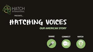 HATCHING VOICES by pomi tefera on Prezi Next