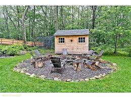 outdoor fire pit seating pits area areas ideas diy