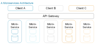 Honey I Shrunk The Services Microservices And Insurance