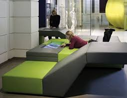 functions furniture. PeoplePad Multimedia Furniture With HiTech Functions B