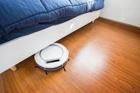 Tại sao bạn nên chọn Robot hút bụi lau nhà thông minh