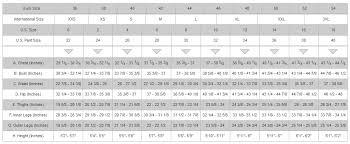 Womens Blazer Size Chart Size Charts Saferacer