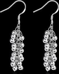 wedding earrings boho women jewelry