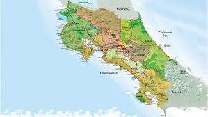 Costa Rica Facts Provinces The Capital Holidays