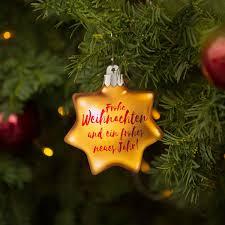 Weihnachtsdeko Grußkarten Weihnachtsstern Fotoreal In Gold