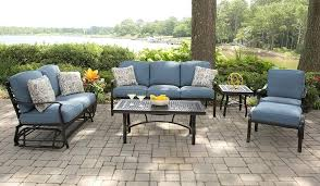 outdoor patio furniture cushions outdoor cushions pillows park slope martha stewart outdoor patio furniture replacement cushions