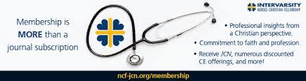 Join Ncf Nurses Christian Fellowship