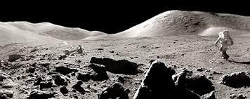 Image result for fotos astronautas en la luna la luna