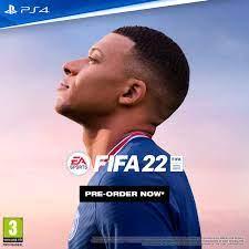 Kaufe FIFA 22 (Nordic) - PlayStation 4 - Nordisch - Standard - inkl. Versand