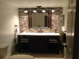 above mirror lighting. Above Mirror Lighting Bathrooms. Bathrooms Lights Bathroom Mirrors Wall Australia . G