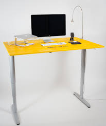 Simple Adjustable Height Desk Ikea Full Image For And Design