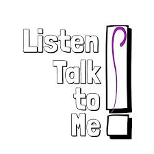 Listen! Talk to me! Episode Grief & Closure Featuring Bernard ...
