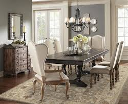 Pulaski Dining Room Furniture Keepsake Golden Oak Furnituretwo - White leather dining room chairs