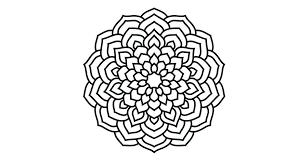 Mandala Coloring Book Pages Coloring Pages Of Mandalas Mandala