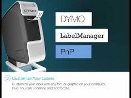 <b>Принтер DYMO Label Manager</b>™ стандарта PnP купить с ...