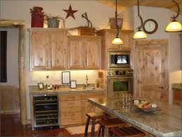 Kitchen Remarkable Kitchen Decorating Wine Theme Also Top Of With Regard To Above  Kitchen Cabinet Decor Ideas Decor