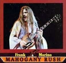 Afbeeldingsresultaat voor Frank Marino & Mahogany Rush