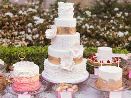 Some Ideas On Traditional Wedding Cakes The Blog Tree