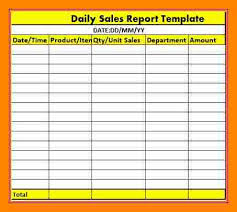 Daily Report Format In Excel 5 Daily Report Sample Excel Lobo Development