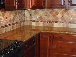 glass travertine tile backsplash. Beautiful Tile Travertine Tile Backsplash  Noche Blend Tumbled Travertine With Glass  Accents Tile Backsplash Backsplash Inside C