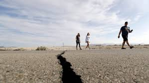 Click on an event date to get additional. Satellite Images Show Crack Left By Massive California Earthquakes