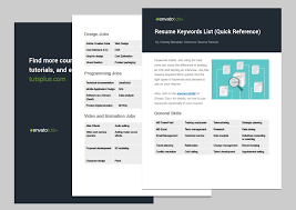 How Your Resume Should Look Like To Be Successful Infinigeek