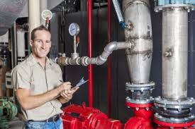 Heating Air Conditioning And Refrigeration Mechanics And Installers Hvac Training Heating Ventilation Air Conditioning Courses
