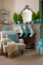 Amazing christmas fireplace mantel decoration ideas Pinterest Enlarge Traditional Home Magazine Decorating Holiday Mantels Traditional Home