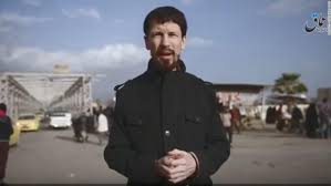 Cantlie In John Hostage Isis - Video Appears Propaganda Cnn