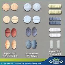 Xanax 0,5 mg tablet hakkında bilinmesi gereken hususlar: دواء البرازولام ماهو وهل هو ادمان وسر علاقته بالجنس