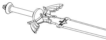 Making The Master Sword Zelda Universe