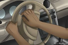 how to fix a car horn yourmechanic advice a broken car horn honking