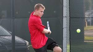 Henry Johnson - Men's Tennis - Grinnell College Athletics
